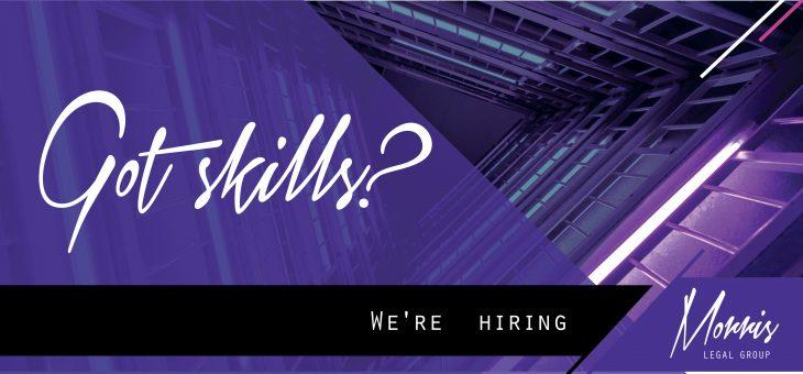 Superstar Search Vol 2: We're still hiring!
